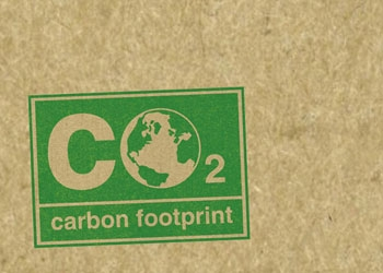 ISO 14064 - CO2 Footprint